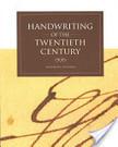 EMMA Handwriting of the Twentieth Century   Handwriting   Scoop.it