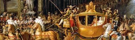 Hors-série : Napoléon et Paris   Enseigner l'Histoire-Géographie   Scoop.it