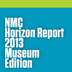NMC Horizon Report > 2013 Museum Edition | The New Media Consortium | Aprendiendo a Distancia | Scoop.it