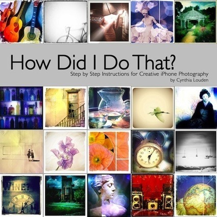 iPhone Photography eBook | Guides | FREE | iPad | App Tutor | The App Tutor | Technology and Gadgets | Scoop.it