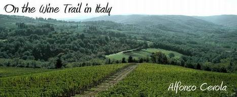 What Will the Next Ten Years Hold for Italian Wine in America? - On the Wine Trail in Italy | Grande Passione | Scoop.it