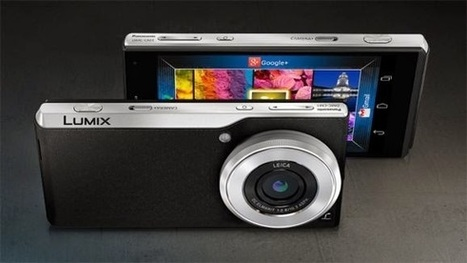 Amateur Photography: Panasonic's New Lumix CM1 Can be a Camera First, Android mobile phone Smartphone Second | general news and onlines shoping | Scoop.it