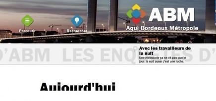 Aqui.fr lance son édition Bordeaux Métropole - Rue89 Bordeaux | Bordeaux | Scoop.it