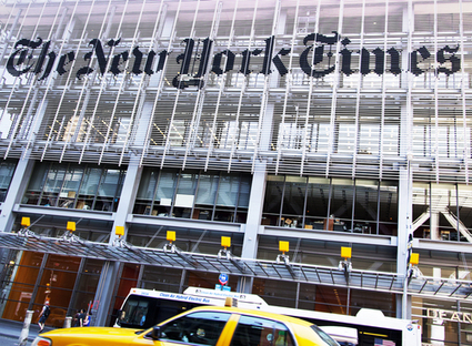 Manipulated by Power: What is Wrong with the @NYTimes ? #Syria #medias #NewYorkTimes - Salon | Saif al Islam | Scoop.it
