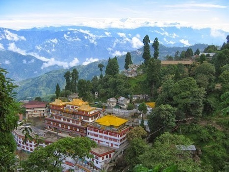 Darjeeling - The best holiday destination   Amritsar- The Historic capital of India   Scoop.it