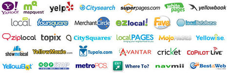 Scrape Business Directory Databases to Get Great Results   Web Data Scraping Services   Scoop.it