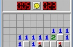 Minesweeper : Old style logic game | Tech Cookies - Everything about Android | Scoop.it