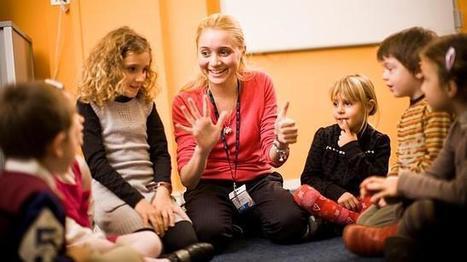 ¿Por qué los colegios ingleses enseñan oratoria y los españoles no? | Recull diari | Scoop.it