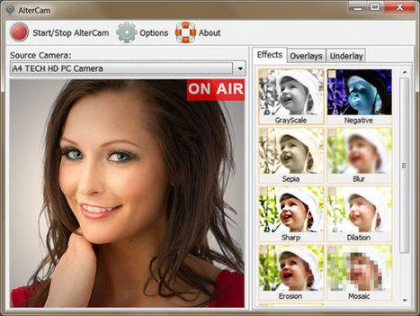 5 outils gratuits pour mixer vidéo et audio | Quatrième lieu | Scoop.it