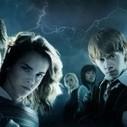 ASTRAMENTIS – I Libri di Harry Potter ispirati dall'Astrologia? | astramentis | Scoop.it