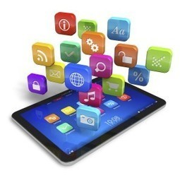 The Mobile Revolution – 25 Apps on the Near Horizon - Elearning! Magazine BLOG | Learning for all ages | Scoop.it