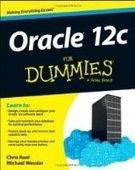 Oracle 12c For Dummies - PDF Free Download - Fox eBook | dba | Scoop.it