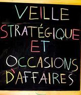 Veille stratégique et occasions d'affaires | Veille_Curation_tendances | Scoop.it