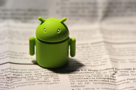 Google vous permet désormais de fouiller dans vos applis Android - Tech - Numerama   L'innovation par les usages   Scoop.it