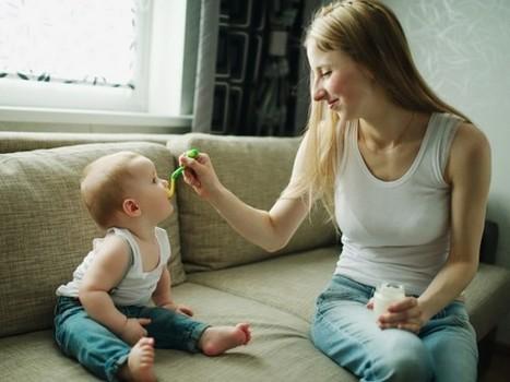 Celiachia: più rischi per i bimbi nati in estate? - BimbiSaniBelli | Italica | Scoop.it