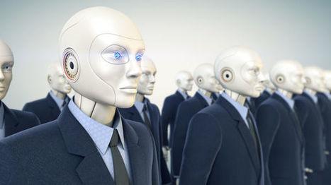 Faut-il avoir peur du monde qui vient ? | Post-Sapiens, les êtres technologiques | Scoop.it