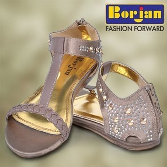 Latest Footwear  Summer Collection 2013 By Borjan Shoes | Five Star Textile Latest Black & White Dresses Collection 2013 | Scoop.it