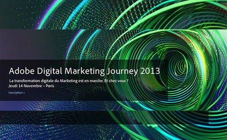 Digital Marketing Journey 2013 | FrenchWeb.fr | Mobile Banking in APAC, ASIA | Scoop.it