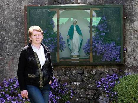 Historian proves Tuam infant burial site more extensive than previously thought | SocialAction2015 | Scoop.it