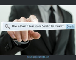 How to Make a Logo Stand Apart in the Industry   Logo-Design   Scoop.it