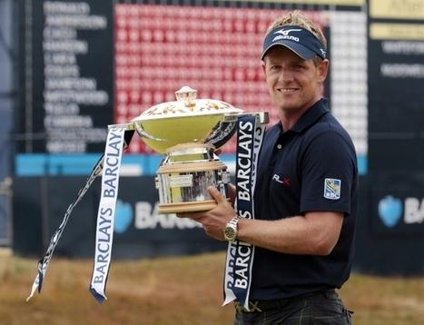 Le Figaro Golf - Actu Golf - Scottish Open : warm-up avant le British…   Nouvelles du golf   Scoop.it