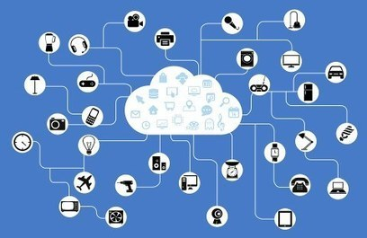 35 Open Source tools for Internet of Things | Raspberry Pi | Scoop.it