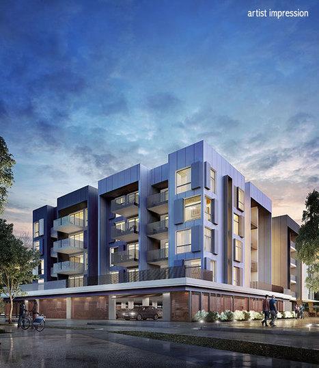 Buy new Apartments in Roxburgh Park from MV1 | dendi | Scoop.it