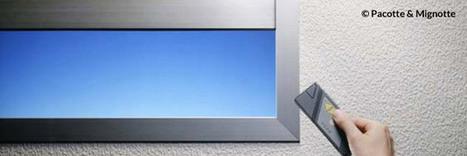 La technologie sans fil et sans pile, nouvelle solution de domotique ...   Soho et e-House : Vie numérique familiale   Scoop.it