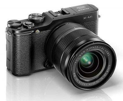 Fujifilm X-M1: Der Einstieg ins X-System | fotointern.ch - Fotografie Nachrichten | Die Fuji X-Pro1, XE-1, X100, X100s, X-M1, X-A1 sprechen Deutsch | Scoop.it