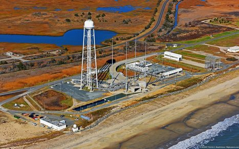 Orbital ATK Antares 'Return to Flight' ISS Launch Postponed To September For Further Analysis - Universe Today | New Space | Scoop.it