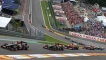 Wallonië vangt verliezen op van F1 Francorchamps | Stakeholders | Scoop.it