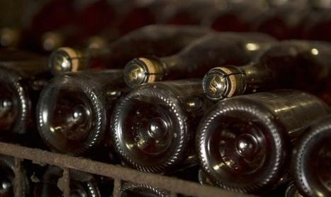 Lo champagne invecchiato 170 anni | vinokultura | Scoop.it