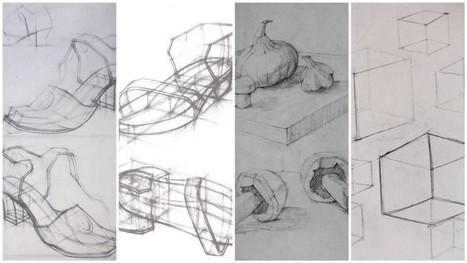 3.2. El encaje y la composición | | Dibuix Tècnic | Scoop.it