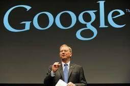 Google Glass is not dead, says Eric Schmidt | ET CIO | Computer Ethics and Information Security | Scoop.it