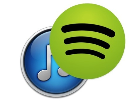 On-Demand Music Streaming Up 42% Over 2013, Digital Sales Down 12% | TechCrunch | Marketing | Scoop.it