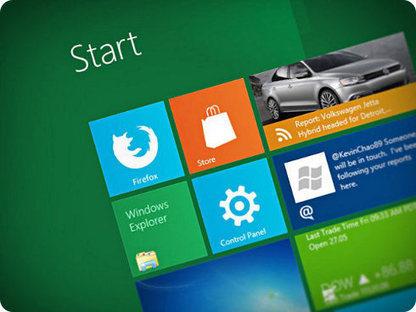 La primera actualización de W8.1 iniciará el equipo directamente en el escritorio | Tecnologia | Scoop.it