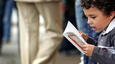 Errores de padres en su afán por que sus hijos lean | Recull diari | Scoop.it