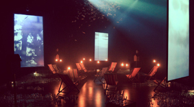 This rise of immersive theatre puts design in the spotlight   Digital design and build   Scoop.it