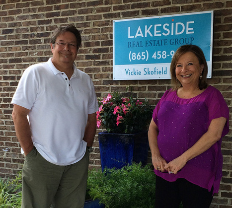 Lakeside Real Estate Group: Giving Back to our Community | Lakeside Real Estate | Scoop.it