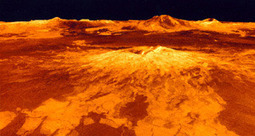 Hell on Earth: NASA's Toxic Venus Test Chamber | Space matters | Scoop.it