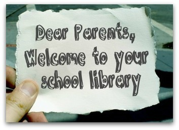 Your back-to-school letter — @joycevalenza NeverEndingSearch | Library Gems for All Ages | Scoop.it