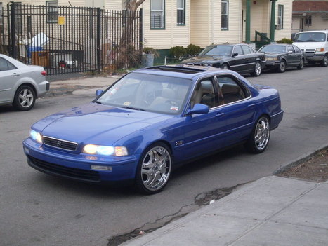 acura legend | high definition cars wallpapers | Scoop.it