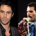 Sacha Baron Cohen Won't Be Playing Freddie Mercury After All - America News | Amerika News | Scoop.it