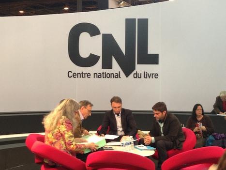 Le CNL dévoile une Déclaration européenne pour le livre | Trucs de bibliothécaires | Scoop.it