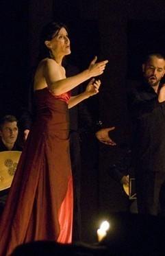 Saturday, March 9, 2013: POÈME HARMONIQUE | Houston Early ... | à propos du Poème Harmonique | Scoop.it