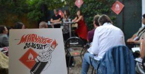 Cocktail explosif pour Marsactac | festival musique | Scoop.it