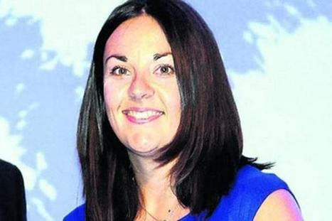 Kezia Dugdale: Scottish Labour will have more autonomy | Scottish Politics | Scoop.it