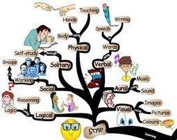 Los estilos de aprendizaje | FOTOTECA INFANTIL | Scoop.it