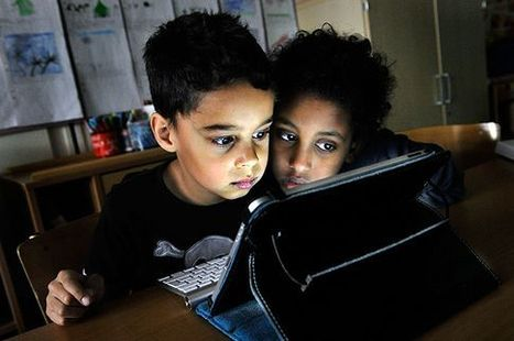 Skolor satsar på läsplattor | iPad i undervisningen | Scoop.it