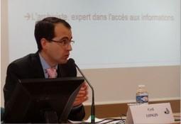 Open data: l'archiviste, gouverneur des données? | Libertés Numériques | Scoop.it